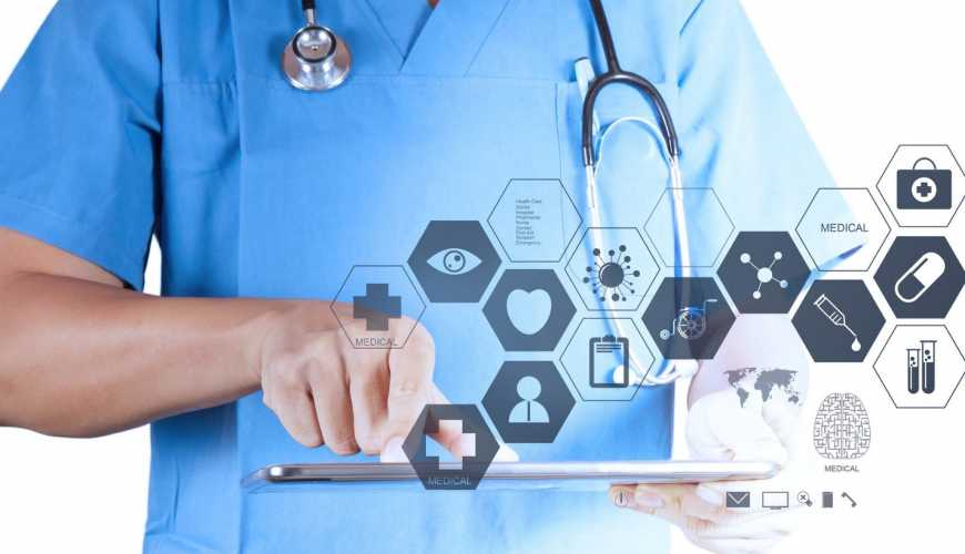 The Growing Medical Sector